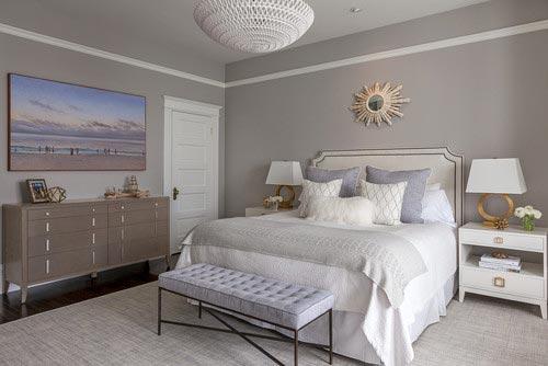 75 Gray Bedroom Ideas And Photos Shutterfly