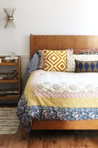 80 Ways To Decorate A Small Bedroom | Shutterfly