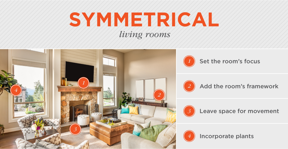 How To Arrange Furniture For Every Room  Shutterfly
