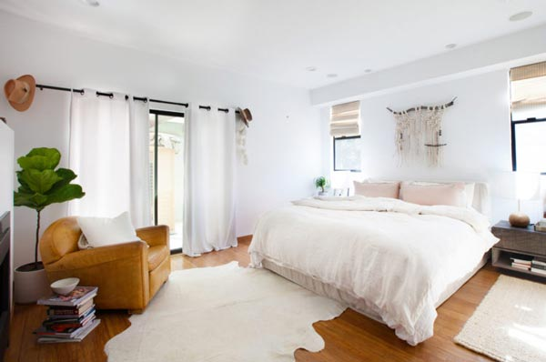 75 creative white bedroom