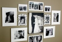 30+ Family Photo Wall Ideas to Bring Your Photos to Life