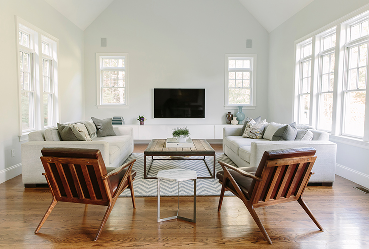 10 Inviting Living Room Layouts  Shutterfly