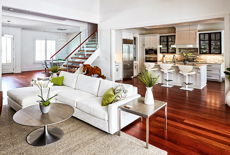 10 inviting living room