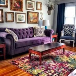 Plum Colored Living Rooms Good Neutral Room Paint Color 10 Unique Purple Combinations And Photos Ideas Brown