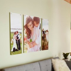 Ideas For Living Room Wall Art Paint Colors With Leather Furniture 45 Inspiring Decor Photos Shutterfly Panels