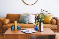 15 Tips For a Unique Coffee Table Decor and Photos