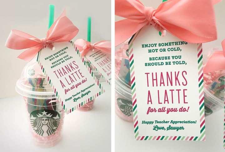 34 Coffee Gift Card
