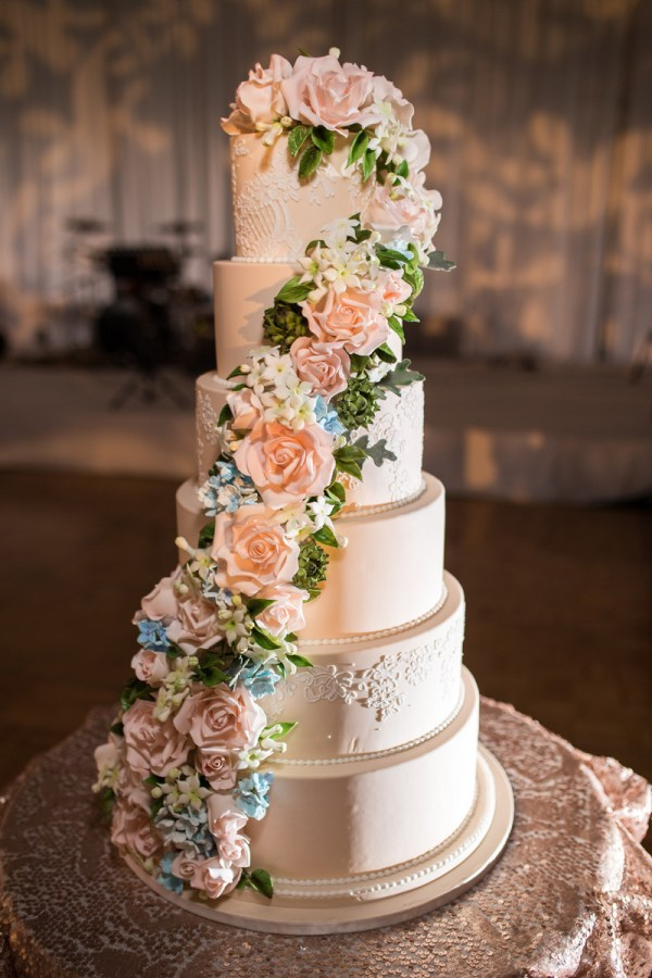 Sweet Art Wedding Cakes Paddington Easy Weddings