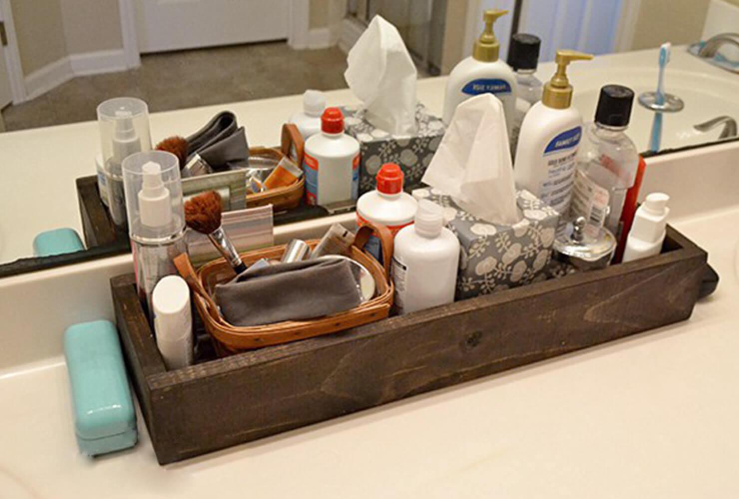 20 Creative DIY Bathroom Ideas for Any Home  Shutterfly