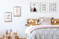 24 DIY Bedroom Decor Ideas To Inspire You (With Printables