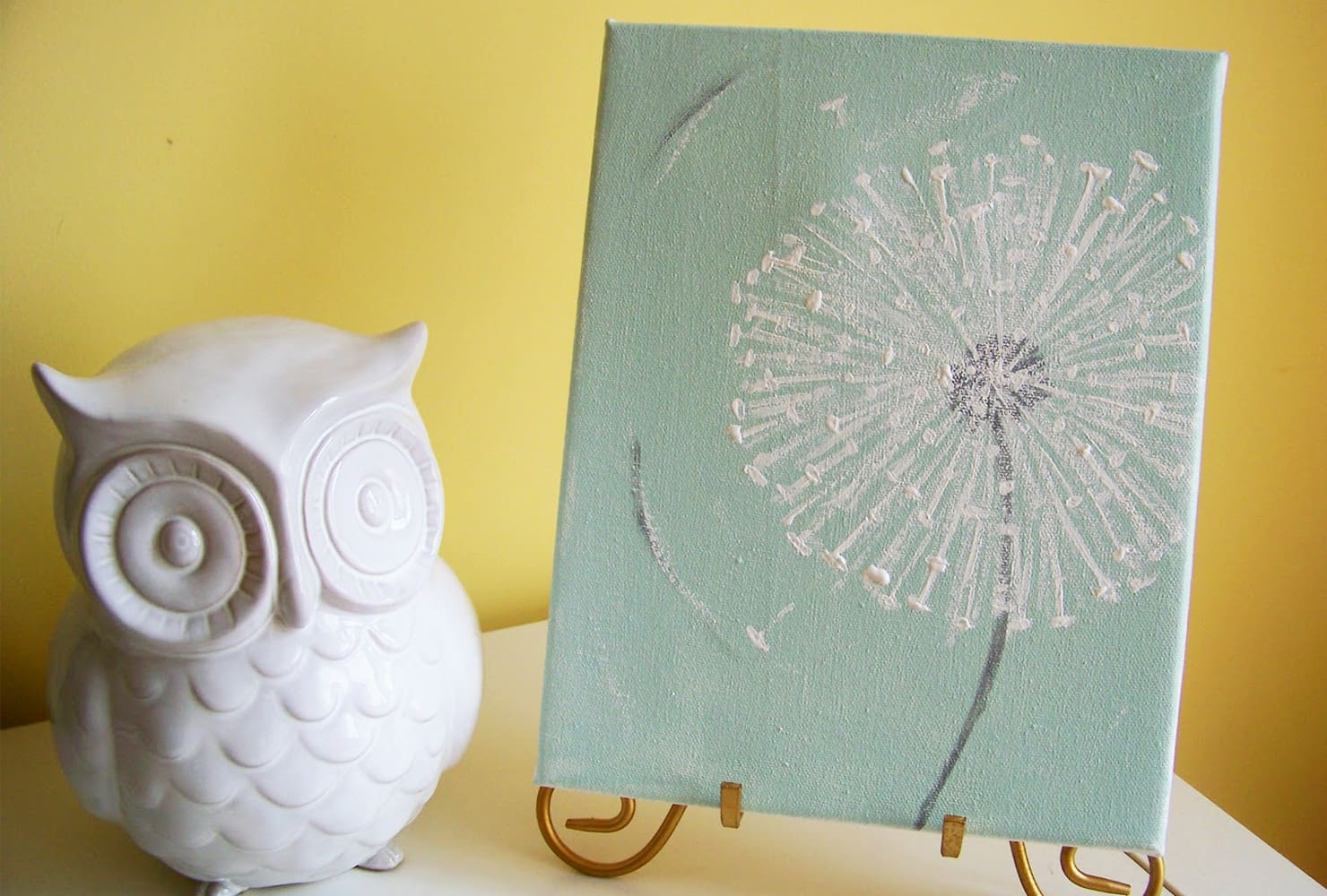 Simple Canvas Painting Ideas For Beginners Arte Inspire
