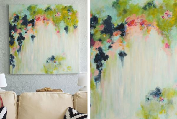 Beautiful Diy Canvas Painting Ideas Home