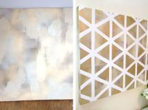 39 Beautiful DIY Canvas Painting Ideas for Your Home ...