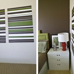 Diy Canvas Art For Living Room Furniture Big Lots 39 Beautiful Painting Ideas Your Home Shutterfly Striped