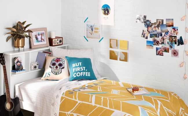 37 Creative Diy Dorm Decor Ideas To Liven Up Your Space