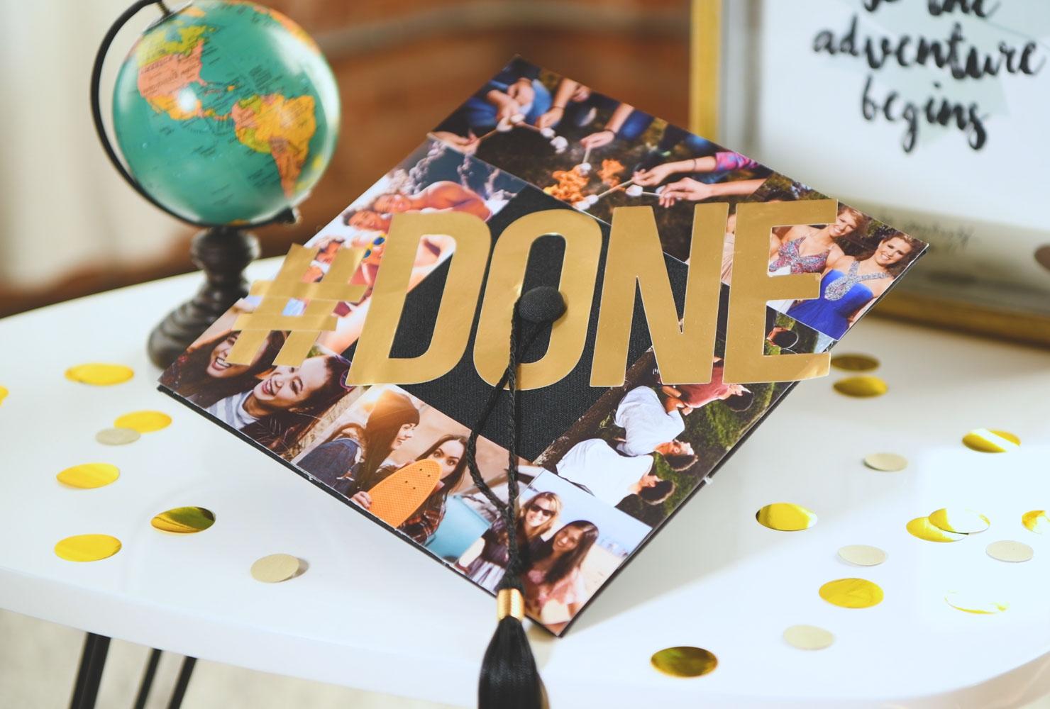 45 best graduation cap