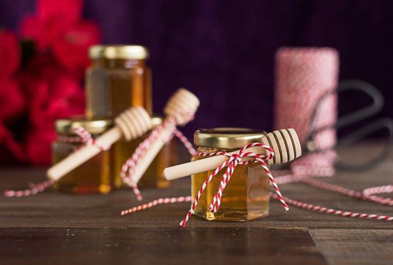 soothing cinnamon honey