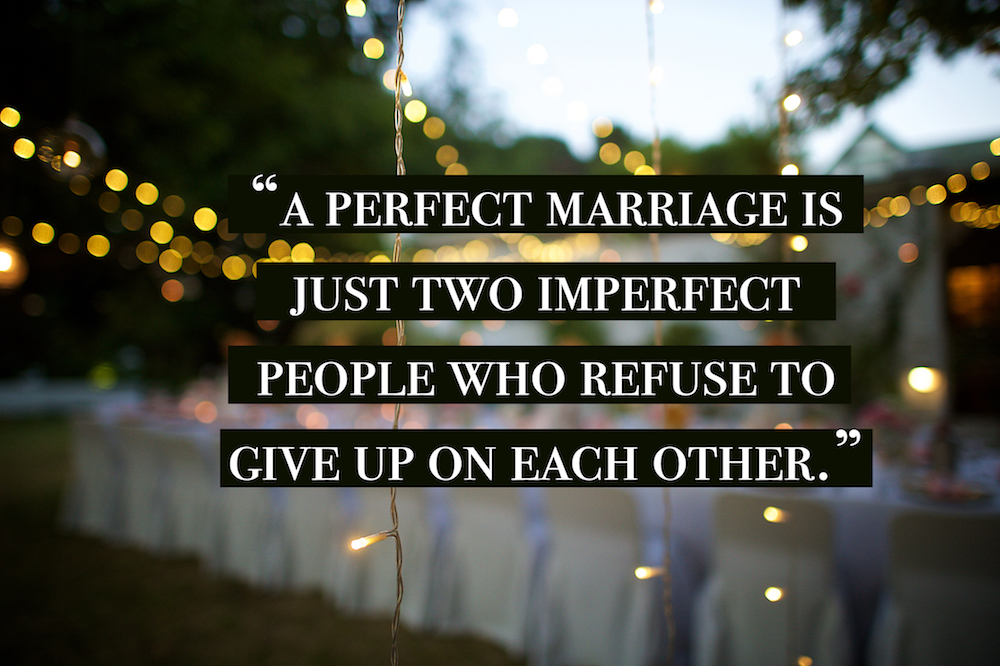 45 marriage quotes for