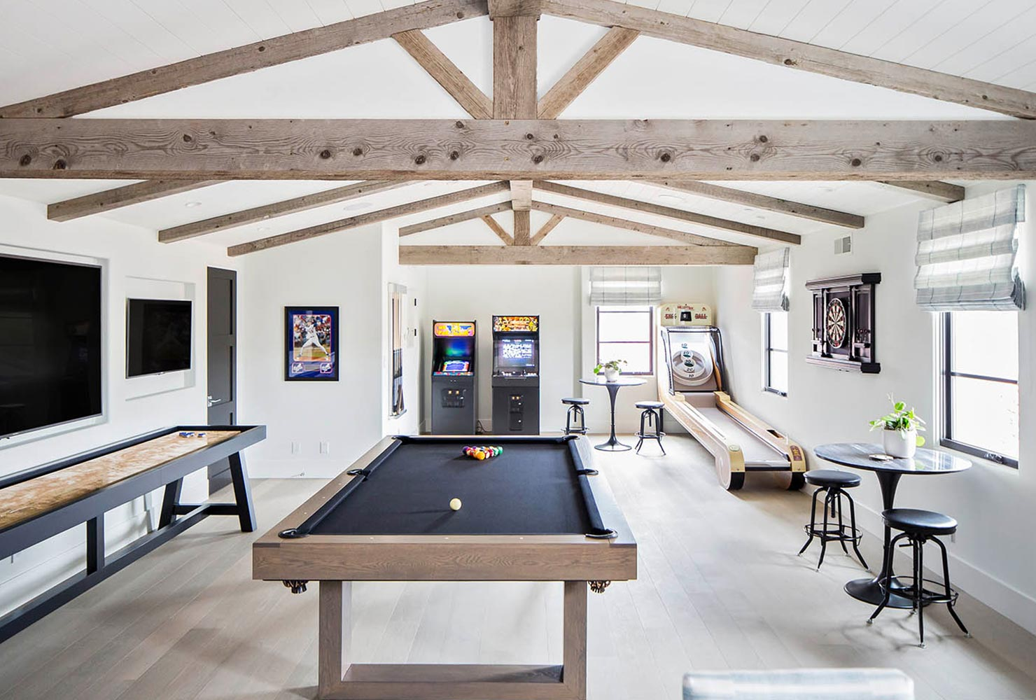 Fun group games for kids and adults are a great way to bring. 38 Best Game Room Ideas For Any Entertaining   Shutterfly