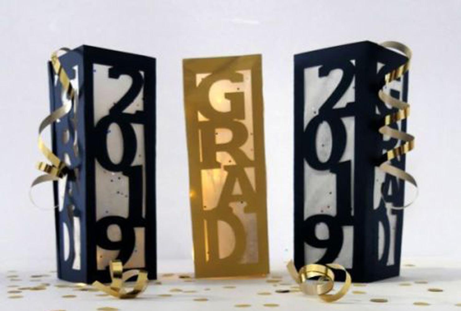 90 graduation party ideas