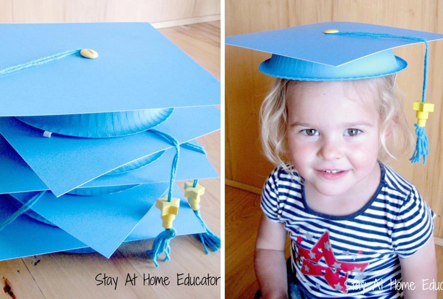 40 kindergarten graduation ideas
