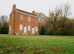 The Captain John Gordon Home