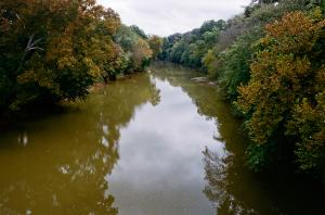 Maury County Bayou