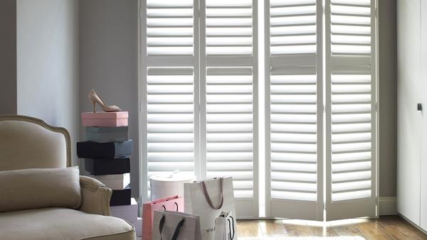 choosing shutters for patio doors