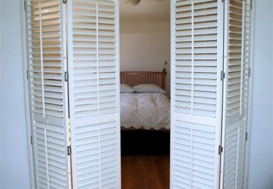 Interior Shutters For Doors