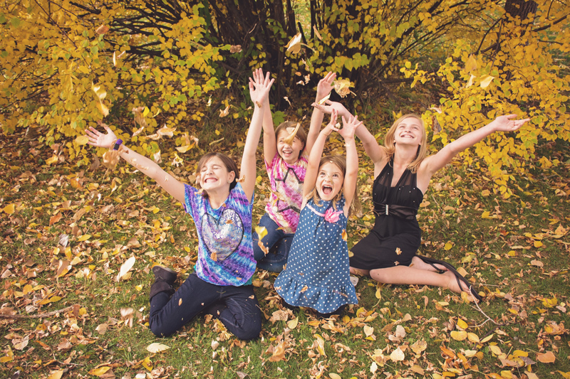 Services by South Dakota Family Photographer