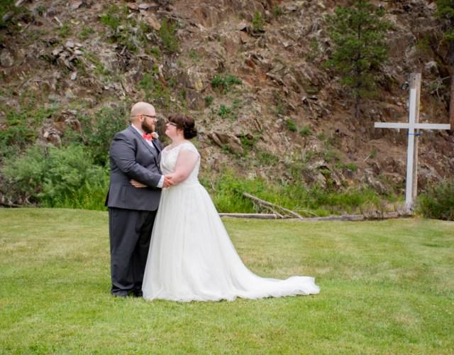 rimrock church wedding south dakota