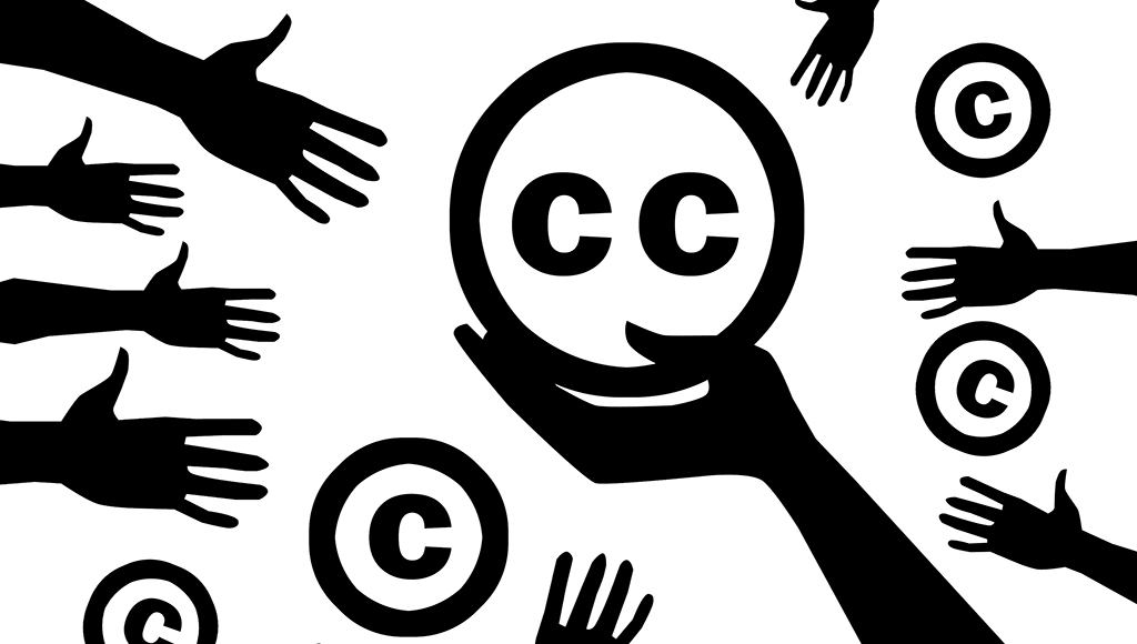 5 Questions to Ask Before Using a Creative Commons License