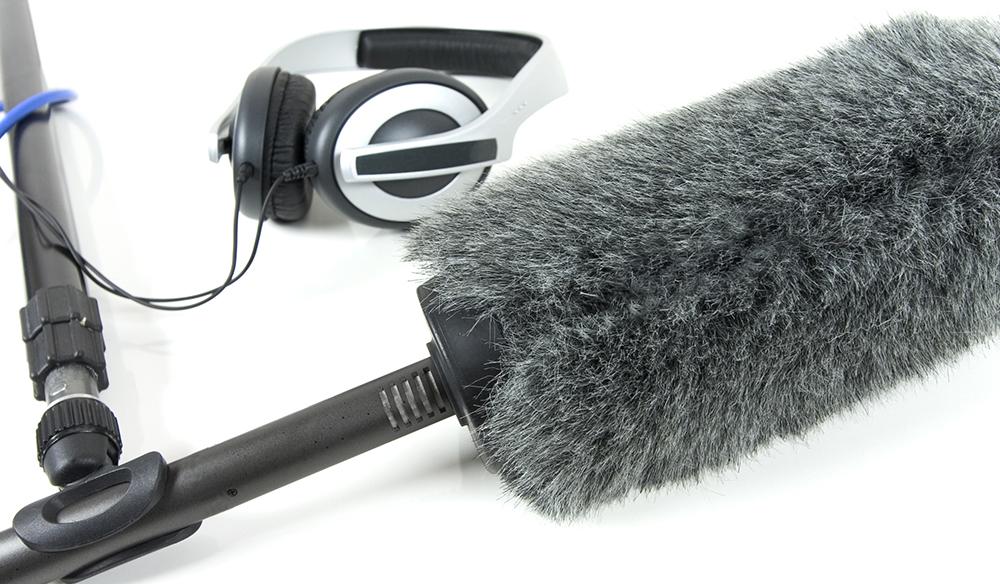 boom microphone vs lavalier