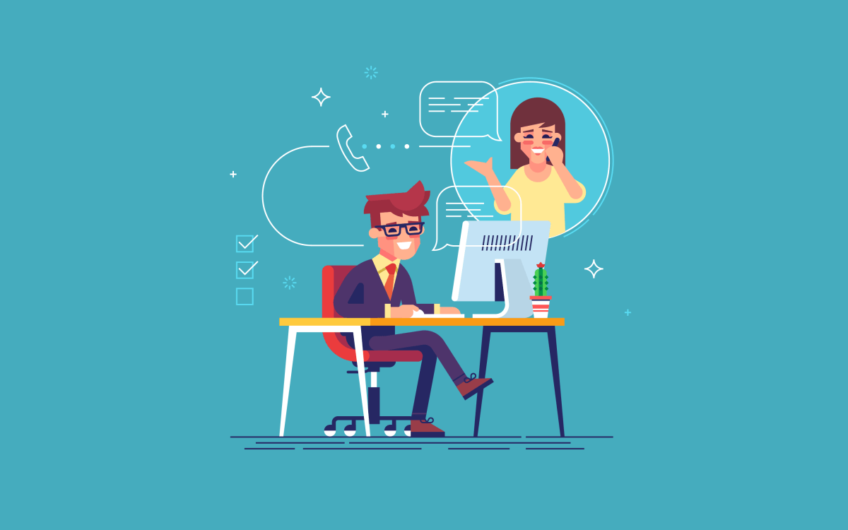 managing clients - freelance graphic design guide