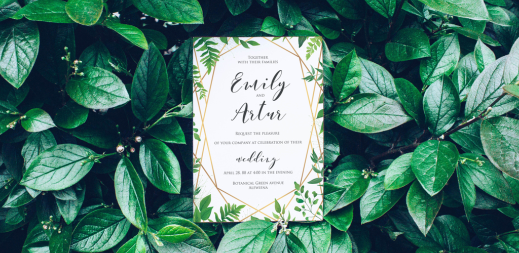 21 tips to make your own invitations