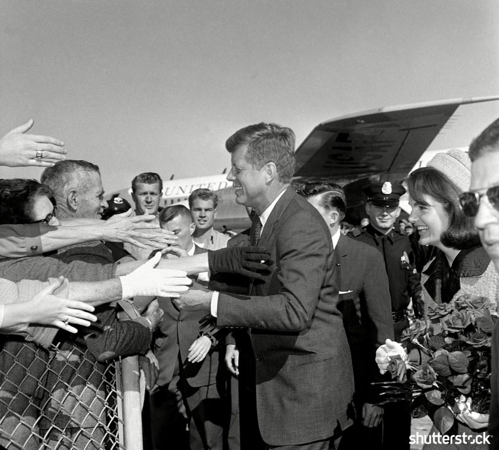 55 Years Tour Remembering Jfk Assassination