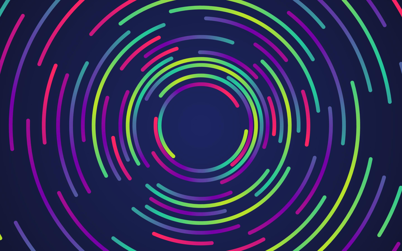 25 eye catching neon