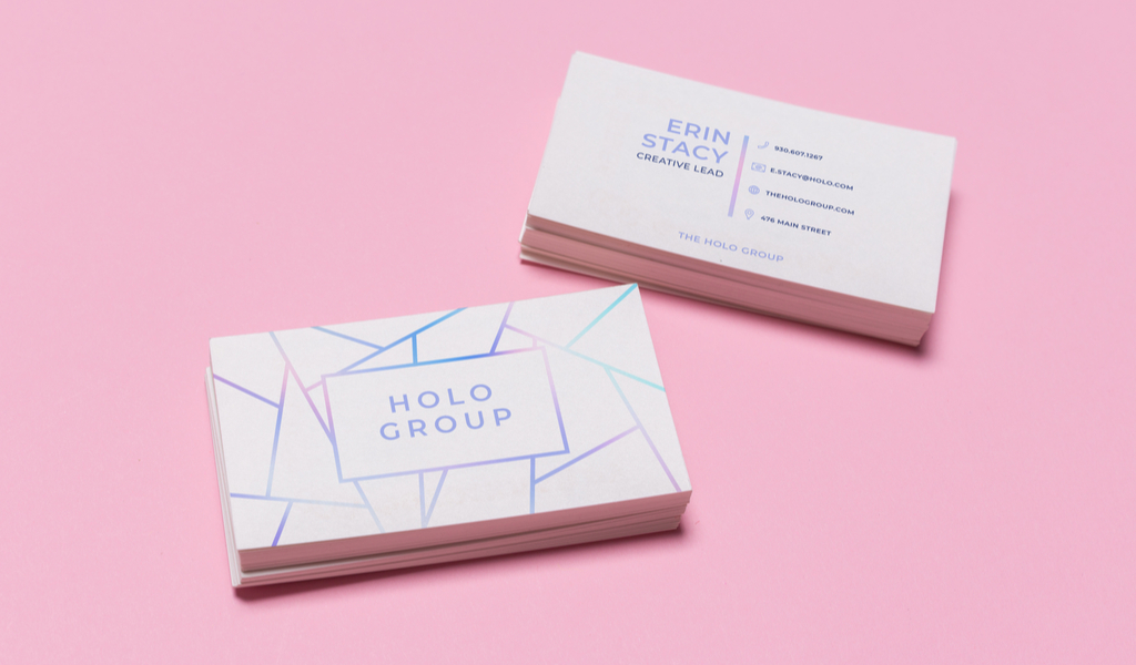 9 Fresh Ideas For Designing Creative Business Cards