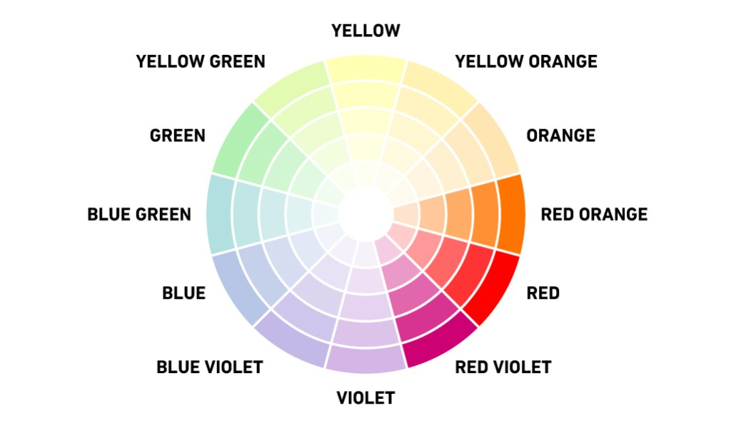 what is a color