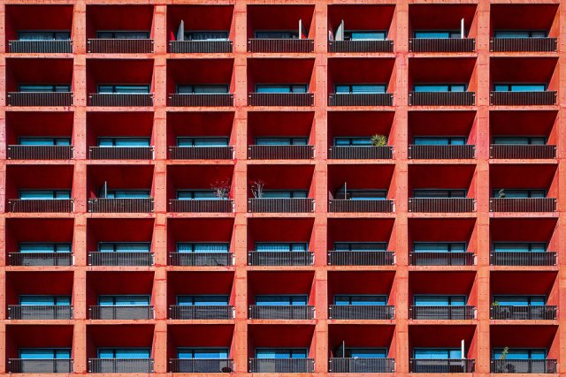 The Origins, Symbolism, and Design Power of the Color Coral — Coral in Architecture