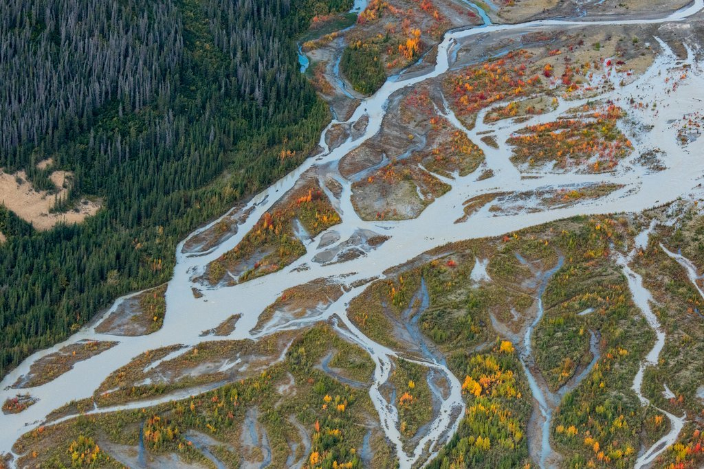 Kluane National Park (Canada)
