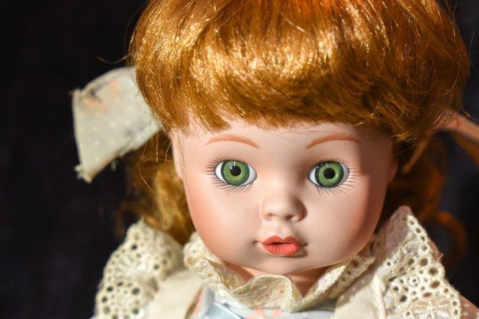 Ginger Doll