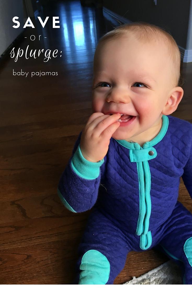 Save-or-splurge-baby-pajamas