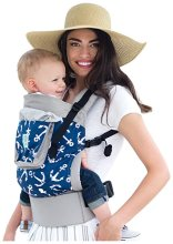 Lillebaby Essentials - Anchors Away