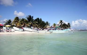 Sarteneja, Belize Shuttle Service