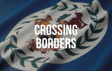 Crossing Borders (Belize/Mexico/Guatemala)