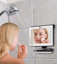 Fogless Bathroom Mirror | Shut Up And Take My Money