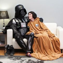 Snorlax Bean Bag Chair Tell City Chairs Pattern 4620 Star Wars Jedi Robe Sleeved Blanket - Shut Up And Take My Money