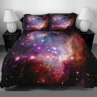 Galaxy Bed Spread
