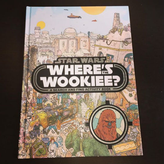 Wheres The Wookiee Book Shut Up And Take My Money